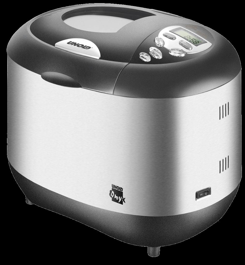 ᐅ Brotbackautomat - Test, Preisvergleich und Empfehlungen